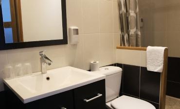 Salle de bain - Chambre N°8