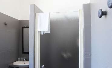 Salle de bain - Chambre N°3