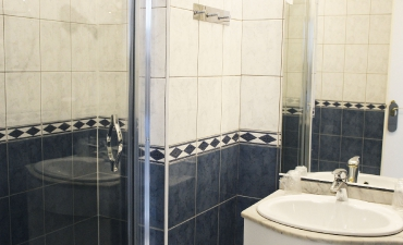 Salle de bain - Chambre N°1